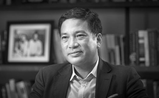 Thant Myint-U awarded the Fukuoka Prize