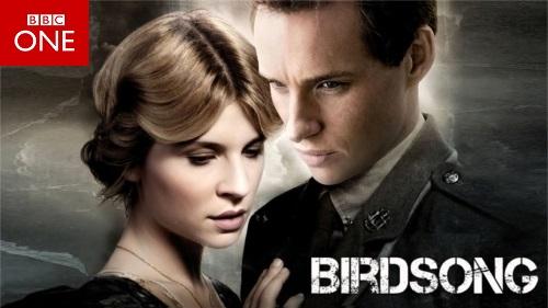 Sebastian Faulks's Birdsong