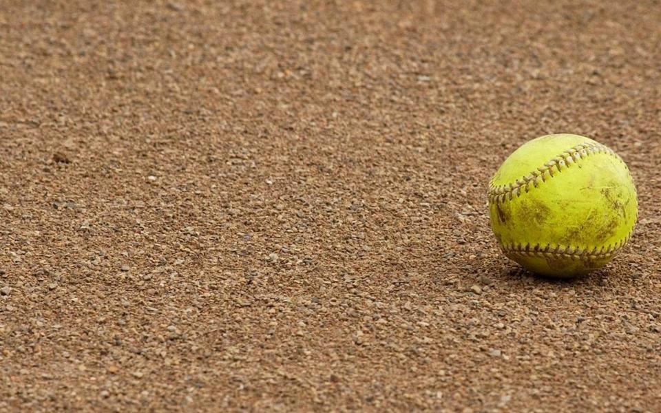 Hail Mary Softball