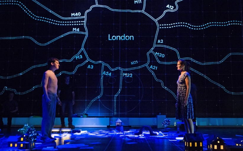 The Curious Incident Hits Broadway
