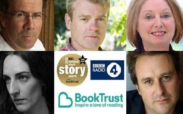 BBC National Short Story Awards