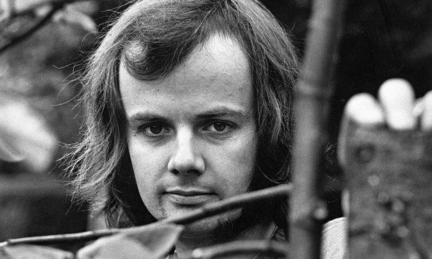 How John Peel Created our Musical World