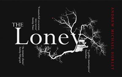 Loney Black