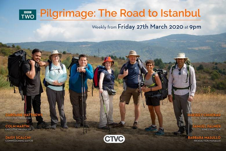 Pilgrimage: The Road to Istanbul